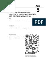 Temas Estruturadores Do Ensino de Quimica I Aula 5