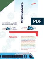 Metro Pocket Brochure