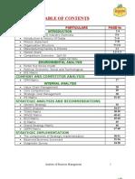 Dalda SM Report[1]