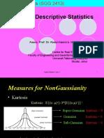 090 Descriptive Statistics