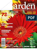 Your Garden - Autumn 2011-TV