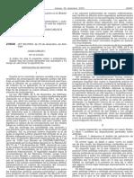 Ley de Arbitraje 60-2003_BOE