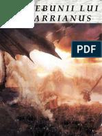 Nebunii lui Arrianus