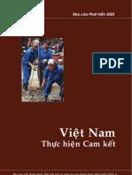 Bao Cao Phat Trien 2003_995
