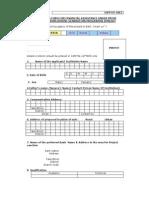 PMEGP-applicationform