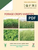 Forage Crop Varieties
