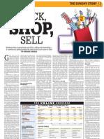 Indian Online Commerce Market