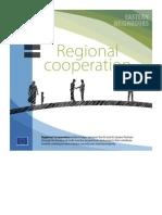 Regional cooperation East
