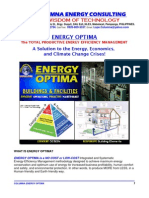 Columna Energy Optima