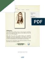 Madam Guyon Webseite