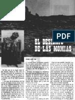 El Desierto de Las Momias