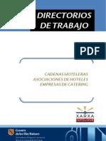 Referencias Hoteles Alcudia Curriculum