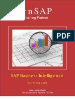 SAP - BI Course Sample
