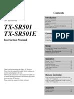 TX-SR501_E