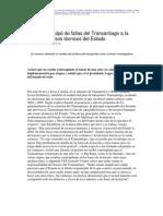 8 7    Diario Financiero - Etcheberry culpó de fallas del Transantiago a la falta de recursos téc