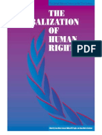 Globalization Human Rights