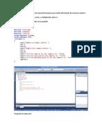 Consolidado Programacion 1er.corte