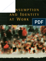 DuGay(1996) - Consumption & Identity at Work