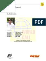 World Call1