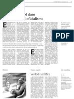 12 12  La Tercera - Editorial-Transantiago el duro diagnóstico del oficialismo