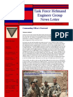 TFH Engineer Group Newsletter Edition 4.2 290411