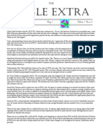Shortcut to May 2011 Newsletter