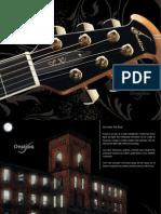 LmiCatalog87pdf | Guitars | Spruce