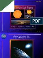 Sistema Tierra Sol