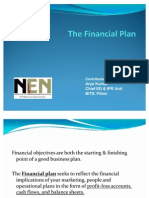 97eeFinancial Plan