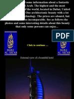 burj ul arab