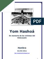 Yom Hashoá