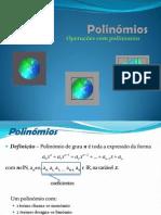 Polinómios