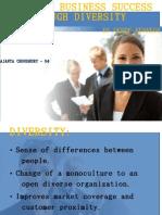 Boosting Business Success Through Diversity