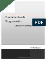 Fundamentos de Programacion .NET (Karl Seguin)