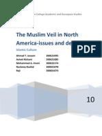 Islamic Culture Project