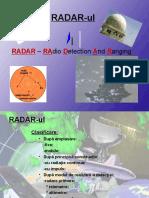Curs 3 RADAR-Ul