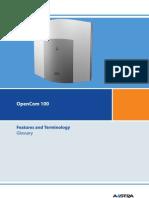 Open Com 100 Glossary en 0705