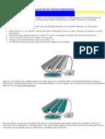 Proyecto de Raíz Flotante HIDROPÓNICA