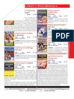 Full Color Catalogue