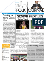 The Suffolk Journal 4/13/2011