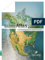 North American Environmental Atlas