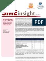 CRISIL Ratings Sme Funding Dec10