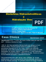 Distúrbios Hidroeletrolíticos-dim