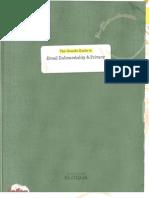 Eloqua Grande Guide to Deliverability and Privacy