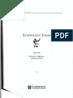 Parcak, Site Survey in Egyptology