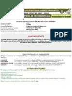 REGISTRO SATISFACTORIO DE PREINSCRIPCIÓN DEL ASPIRANTEcc