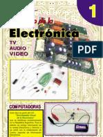 electronica desde cero