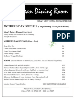 OVH Mother's Day 2011