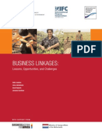Business Linkages