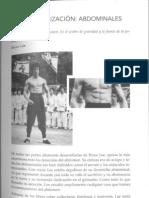 Capitulo 9 El arte de expresarse con el cuerpo (español)